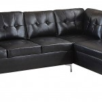 L Shaped Leather Couch