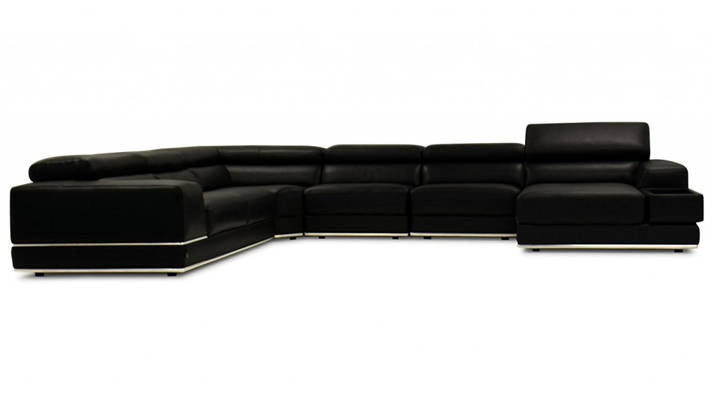 Long Sectional Couch