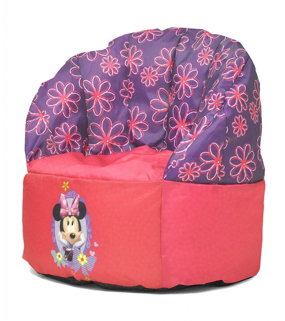 Minnie Mouse Bean Bag Chair