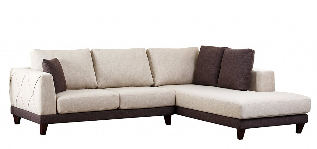 Modern L Shaped Couch
