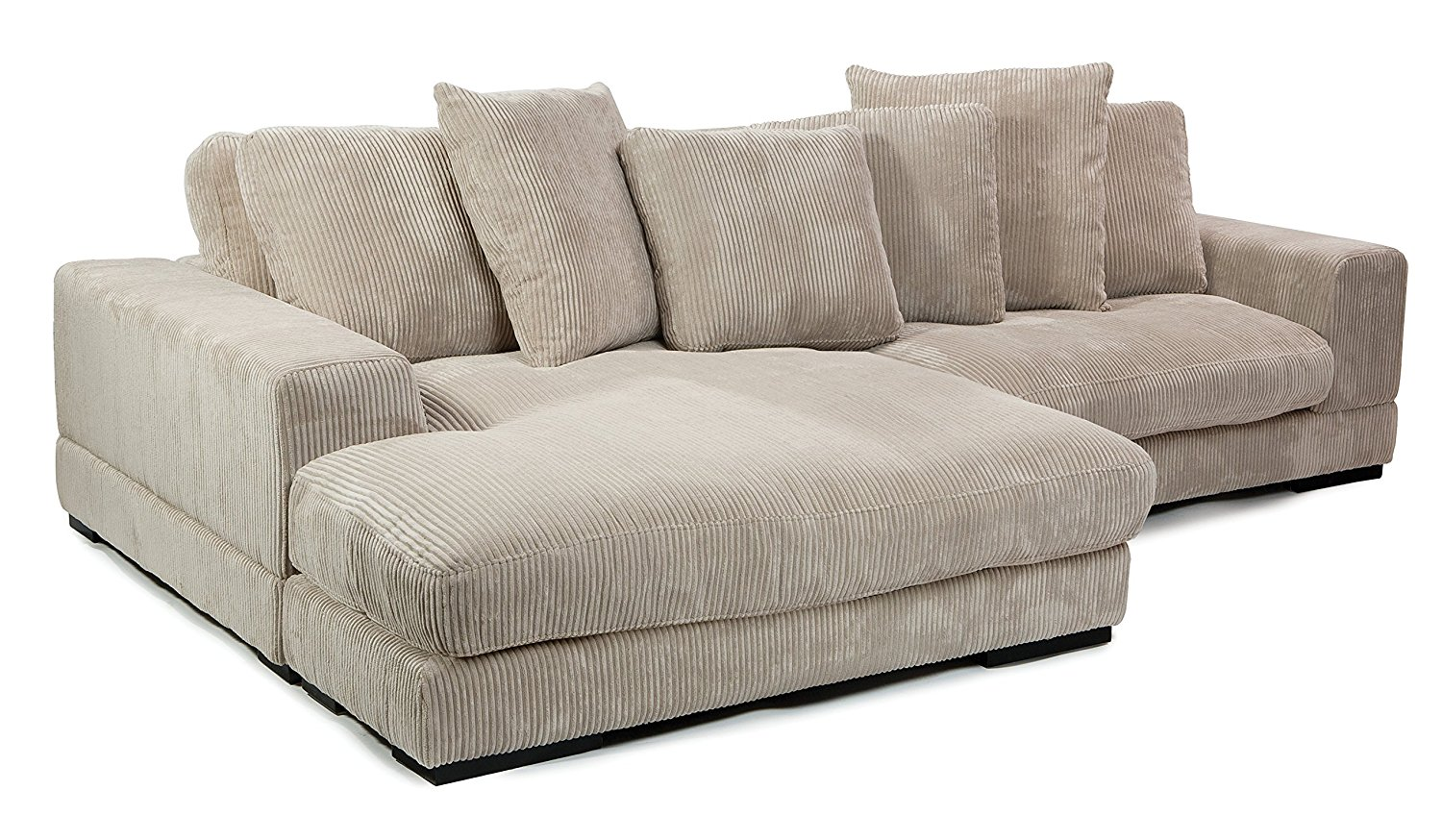 Most Comfortable Sectional Couches Decor Ideasdecor Ideas