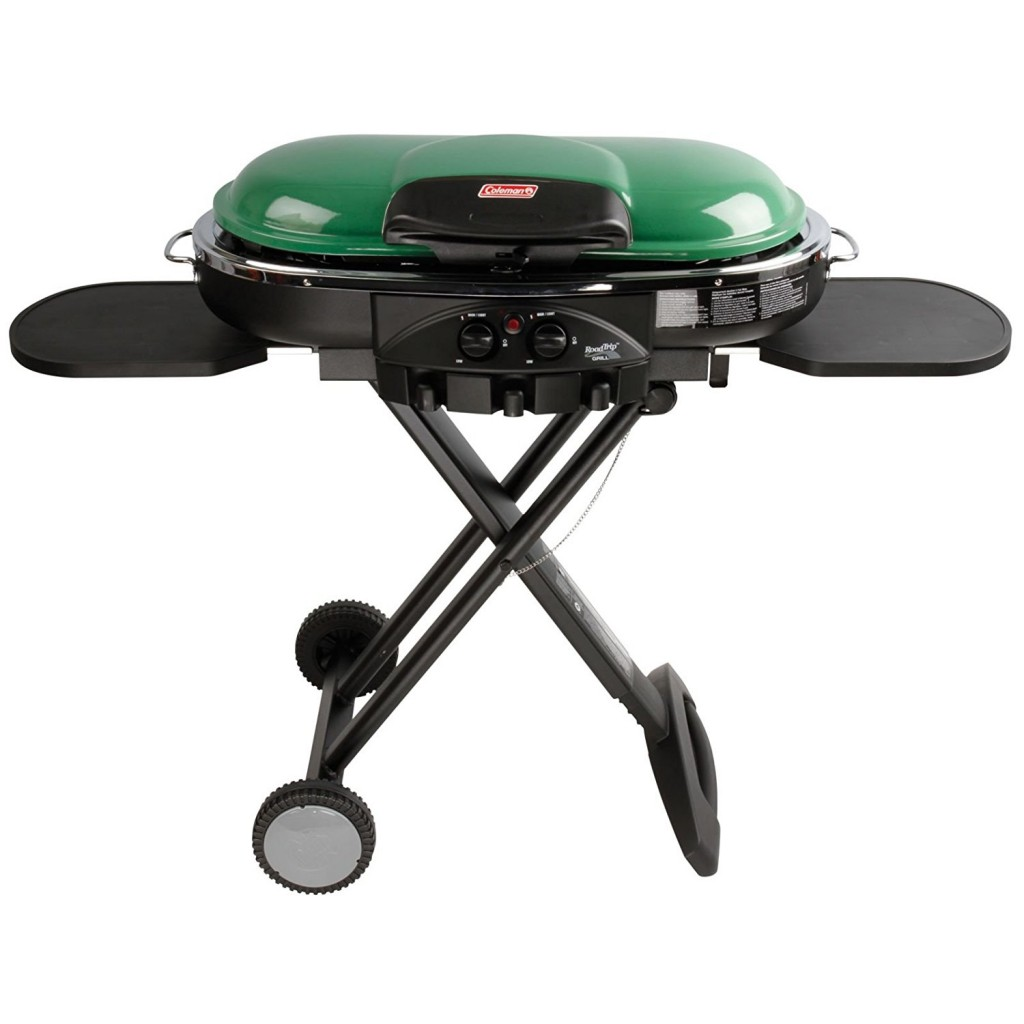 Outdoor Cooking Grills