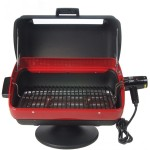 Outdoor Electric Grill Reviews