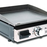 Outdoor Grill Top