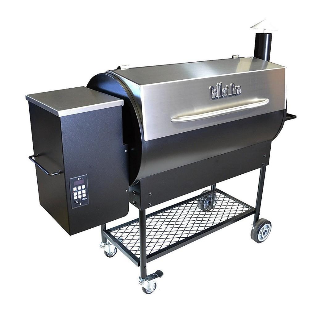 Pellet Pro Grill