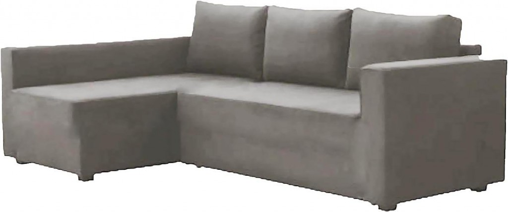 Sectional Couch Bed
