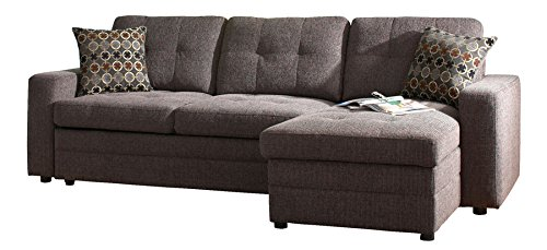 Sectional Couch With Chaise