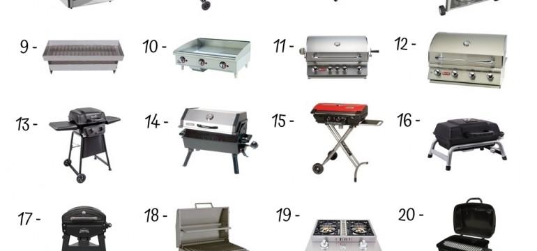 28 Best Gas Grills