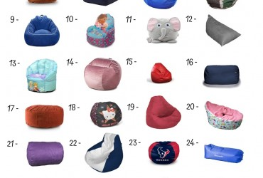 32 Best Bean Bag Chairs