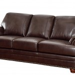 Coaster Colton Sofa Brown