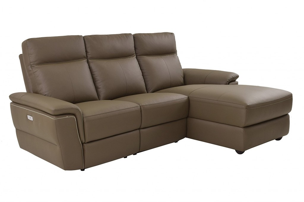 Homelegance Olympia 6 Piece Power Reclining Sectional Sofa
