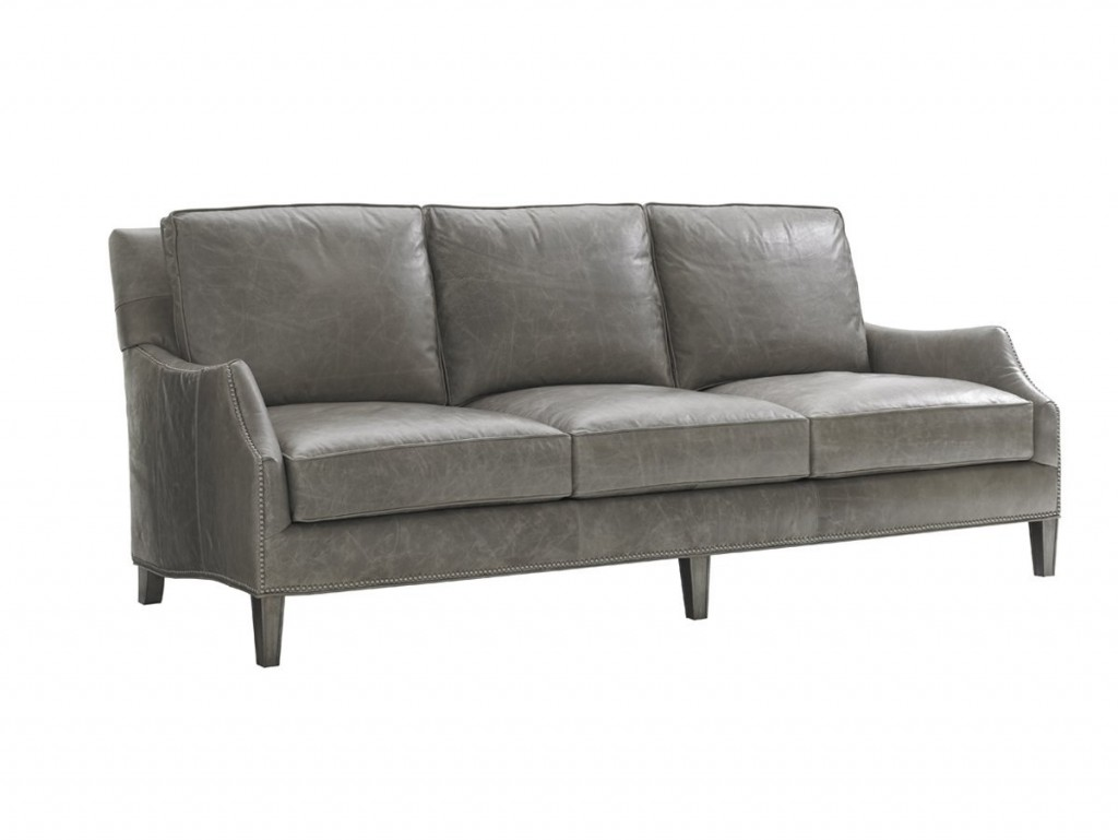 Oyster Bay Ashton Leather Sofa