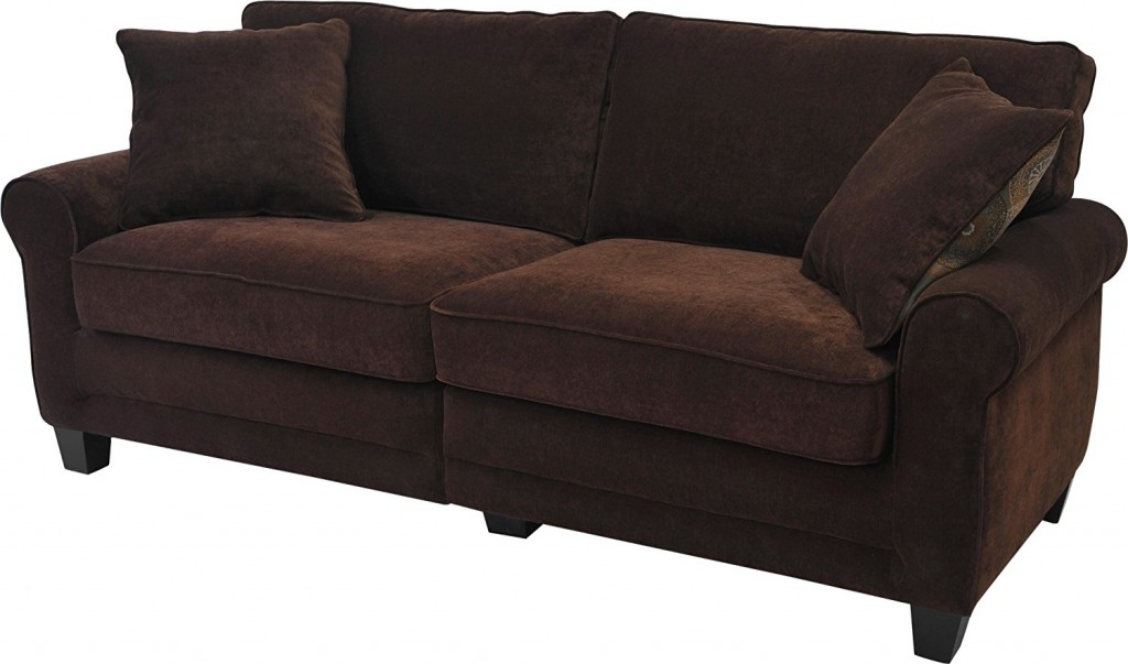 Serta RTA Copenhagen Collection 78 Sofa