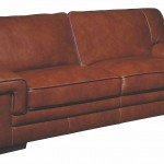Simon Li Furniture Macco Leather Sofa