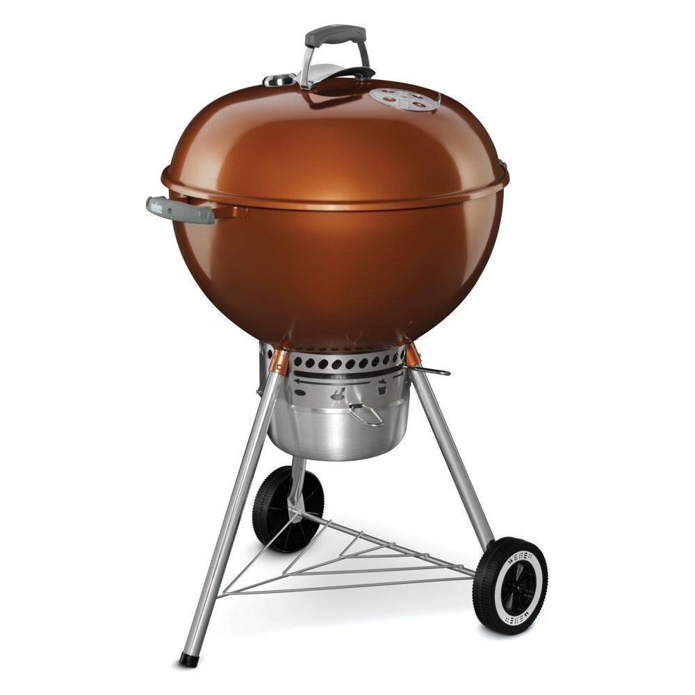 Amazon Weber Grill