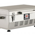 American Made Gas Grills