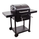 Char Broil Charcoal Grill 580