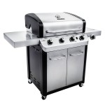 Char Broil Natural Gas Grill