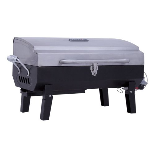 Char Broil Portable Gas Grill