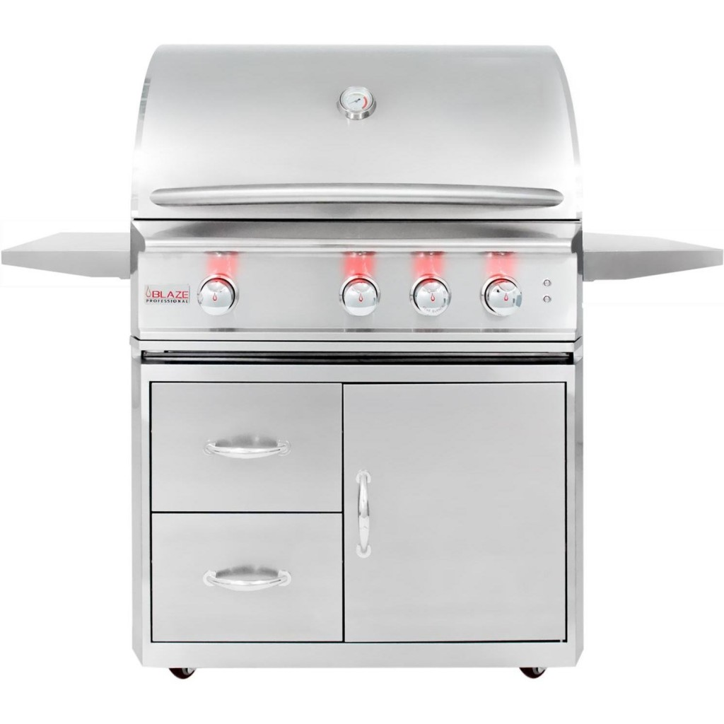 Cheap Gas Grills