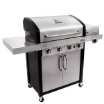 Commercial Charcoal Grills