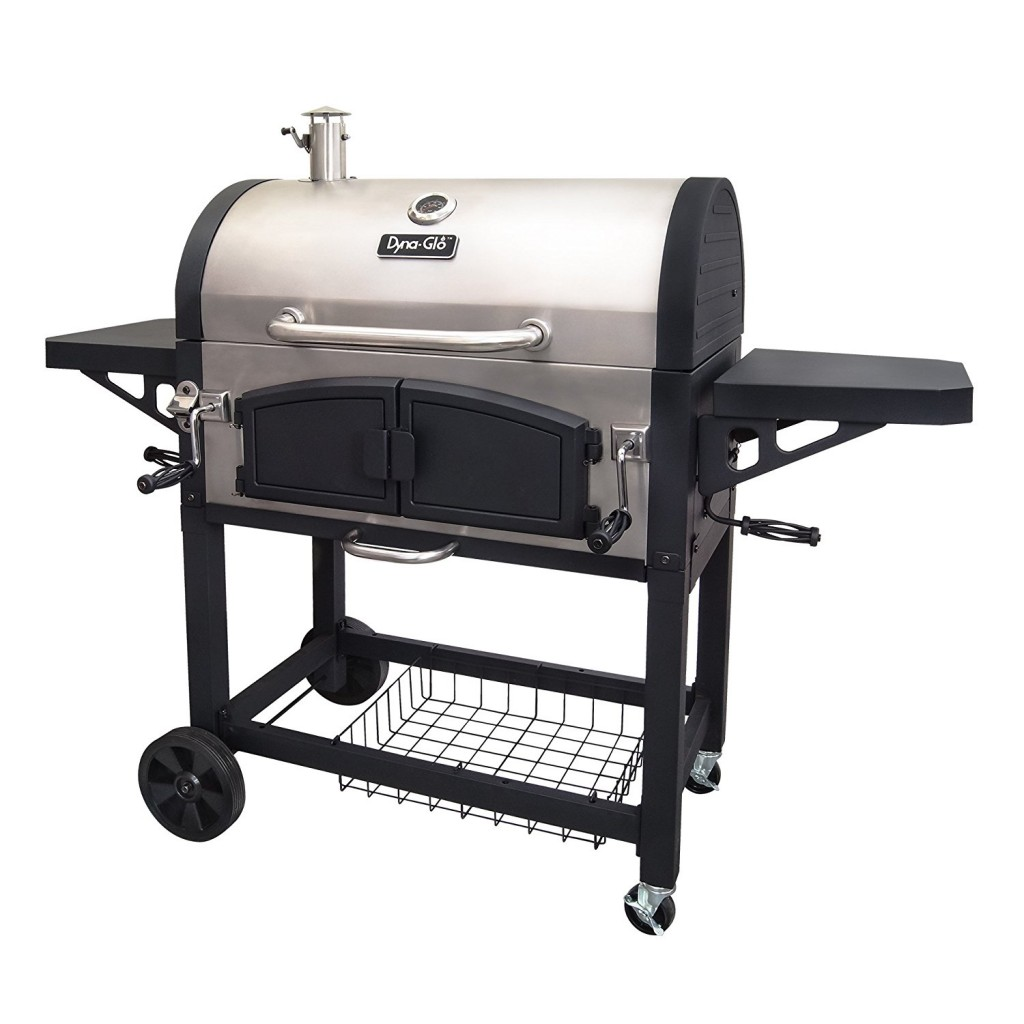 Dyna Glo Premium Charcoal Grill