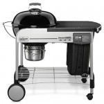 Gas Charcoal Hybrid Grill