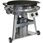 Gas Flat Top Grill