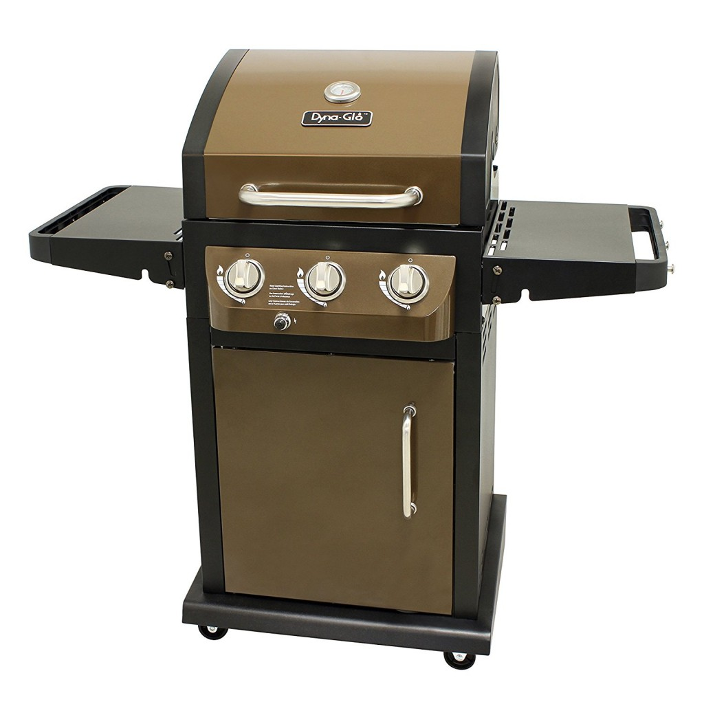 Gas Grill Sales