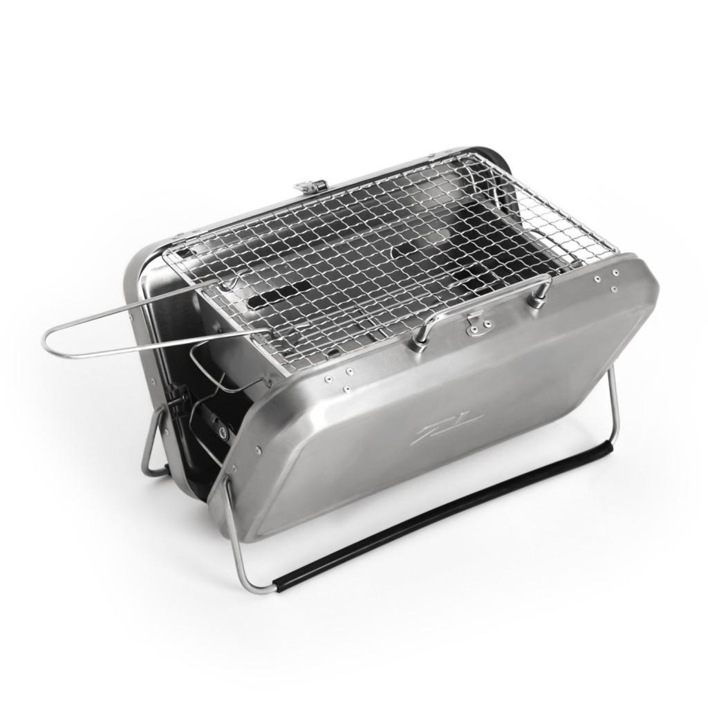 Mini Charcoal Grill