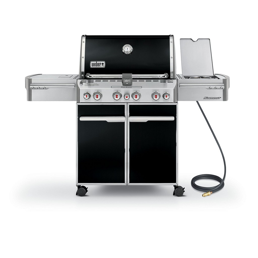 Natural Gas Grills Sears