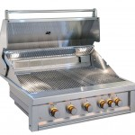 Sears Natural Gas Grills