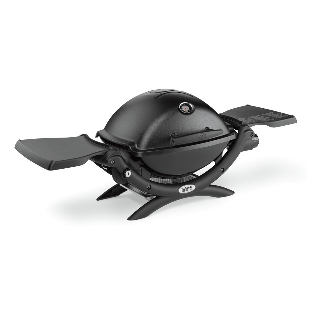Small Weber Gas Grill