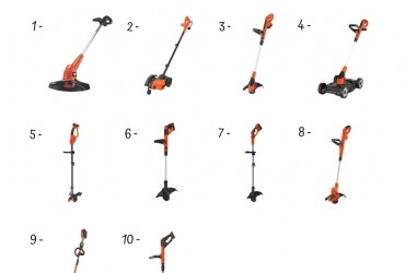 10 Best Black And Decker Edger
