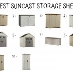 10 Best Suncast Storage Shed