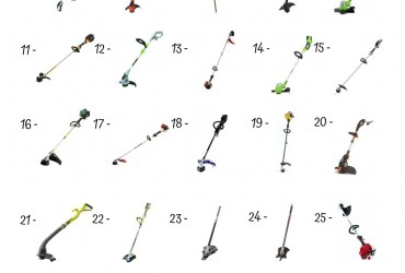 32 Best String Trimmers