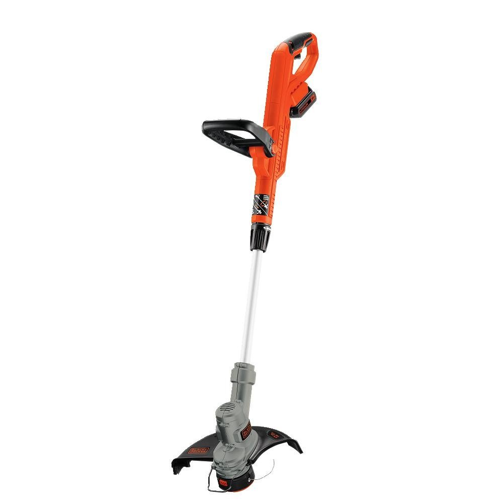 Battery String Trimmer