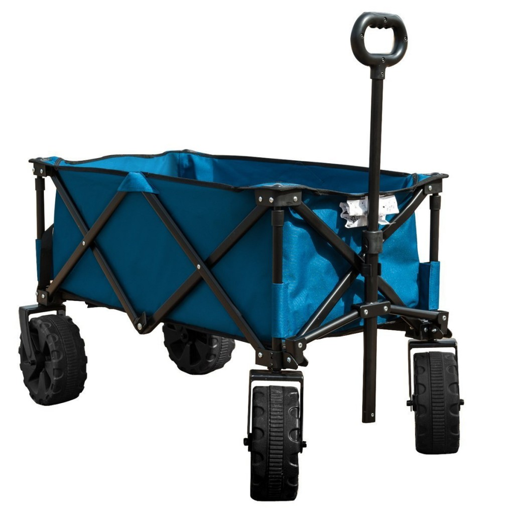 Beach Utility Wagon