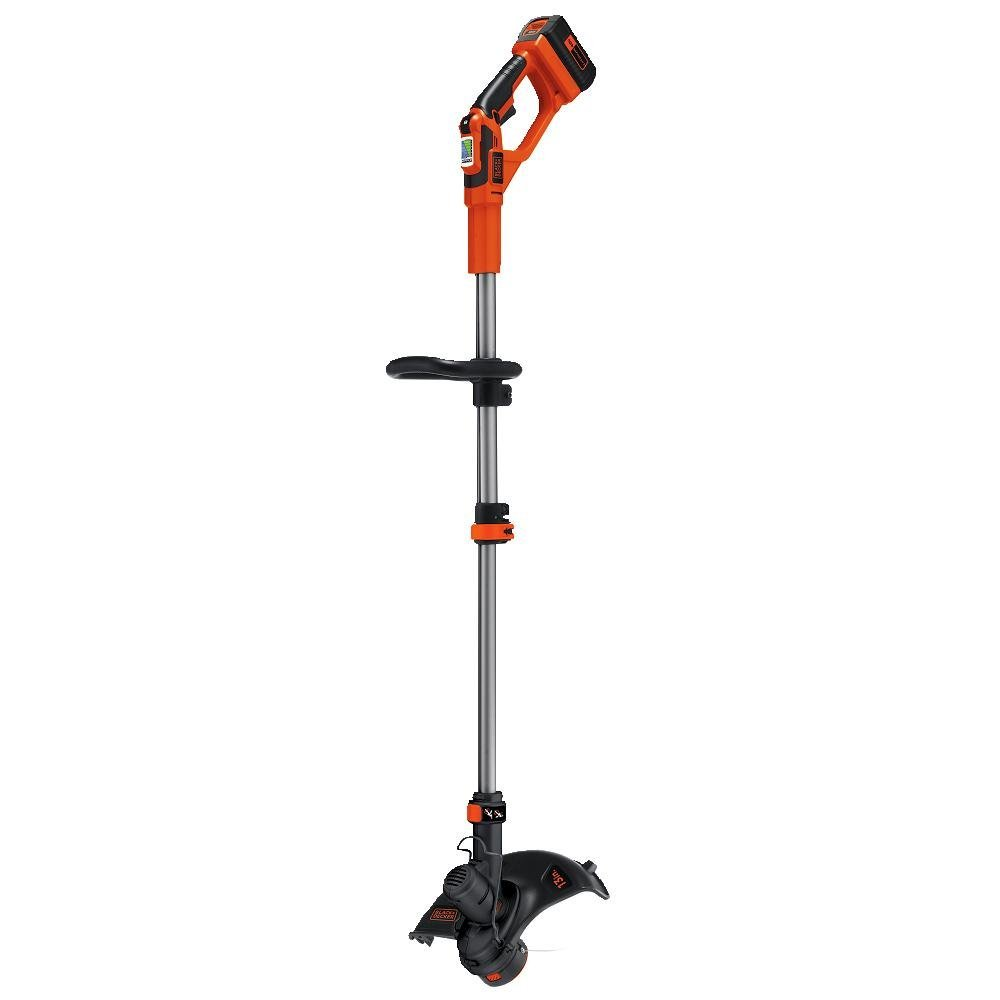 Black And Decker Electric Edger Manual