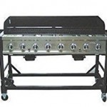 Commercial Bbq Grill