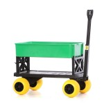 Diy Utility Cart