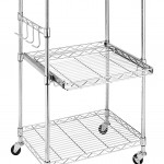 Kitchen Utility Cart