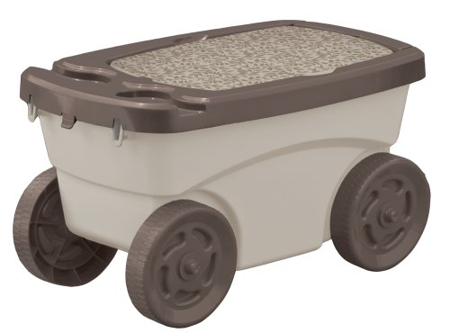 Lowes Garden Wagon
