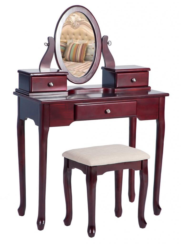 Makeup Dresser Table