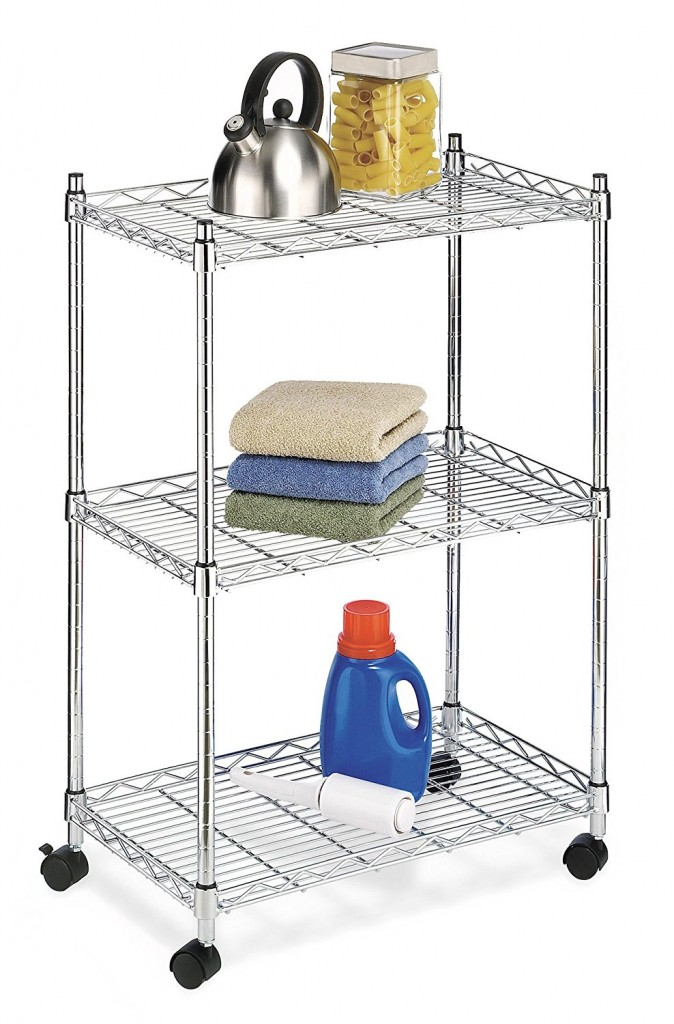 Small Utility Cart