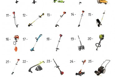 32 Best String Trimmer