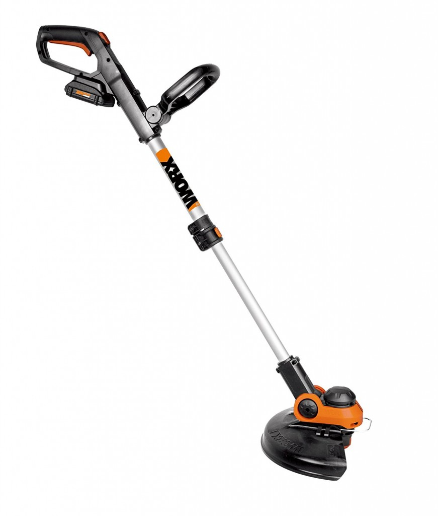 Best Battery String Trimmer