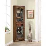 Corner Hutch Cabinet