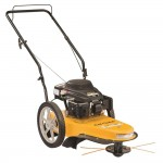 Cub Cadet Walk Behind String Trimmer