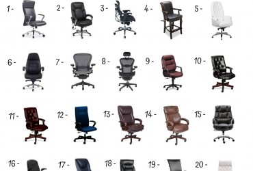 20 Best Executive Chair Under 700$